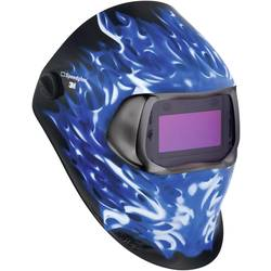 SpeedGlas 100 ICE HOT zaštitna kaciga za varenje EN 379, EN 166, EN 175, EN 169 H752520