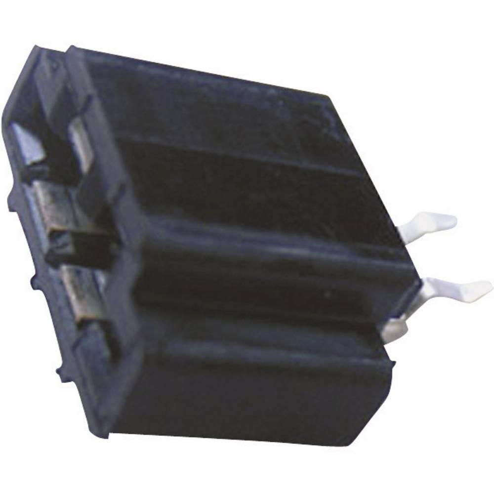 Utična letvica FT 01 za folijsku tipku