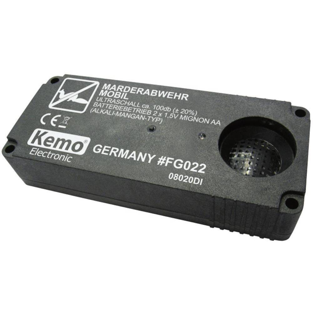 Odganjalnik kun Kemo FG022 prenosni 1 kos