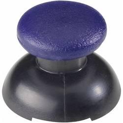 Gumb za joystick, modre barve TRU COMPONENTS 1 kos