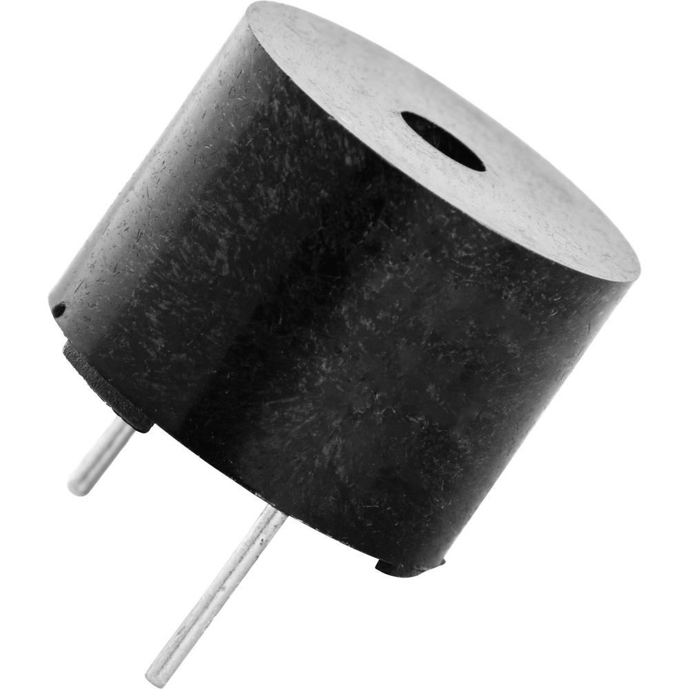 Alarm (value.1782094) Støjudvikling: 83 dB Spænding: 3 V Kontinuerlig lyd (value.1730255) AL-60SP03 1 stk