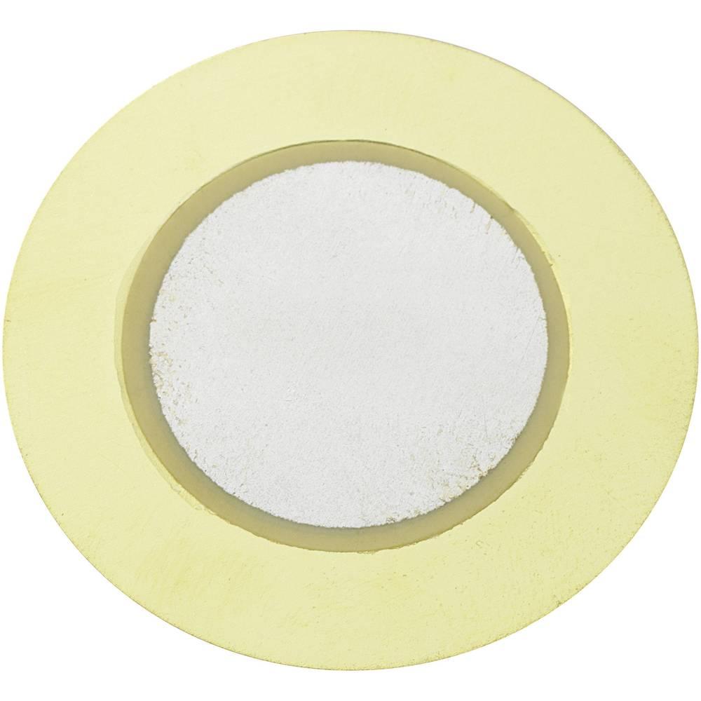 Piezokeramisk element (value.1782092) Spænding: 30 V KEPO FT-31T-1.3A1-472 1 stk