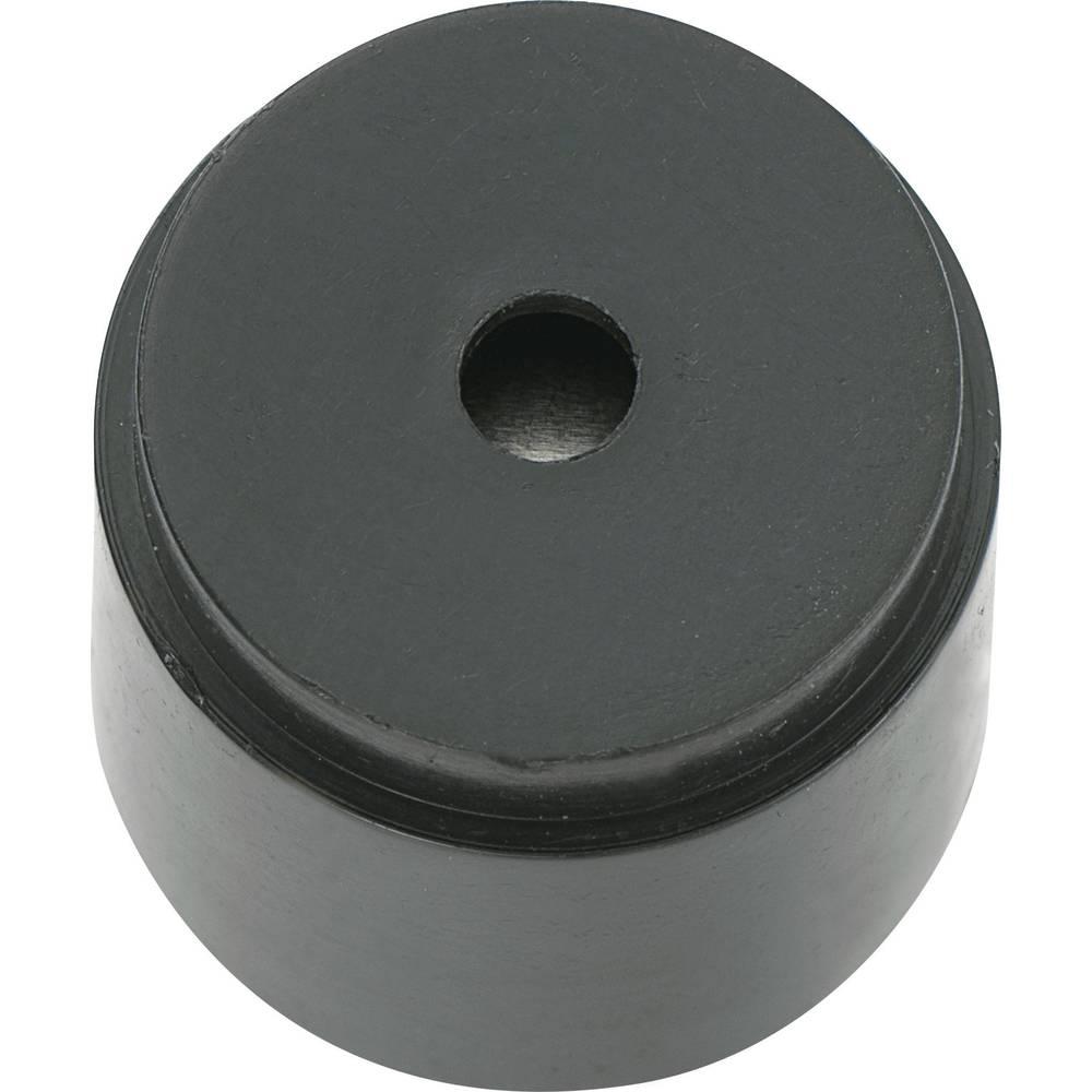 Magnetsko zujalo s elektronikom serije KPX 85 dB radni napon=5 V/DC KPX-G1605A-6404 KEPO