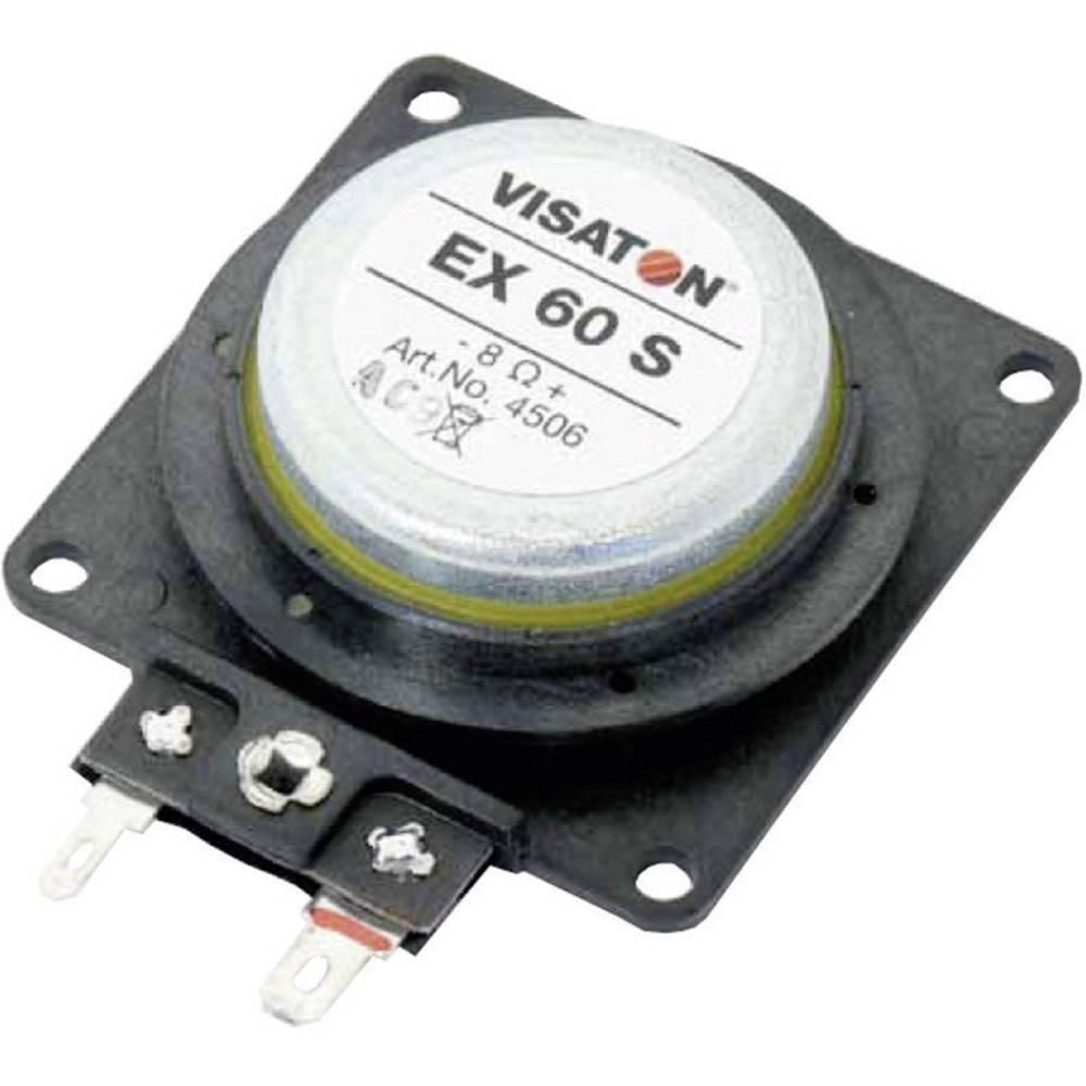 Miniature højttaler 25 W Visaton 4506 1 stk