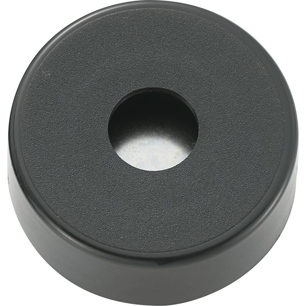 Piezo-alarm (value.1782093) Støjudvikling: 90 dB Spænding: 9 V Kontinuerlig lyd (value.1730255) KEPO KPT3-G4010G-6247 1 stk