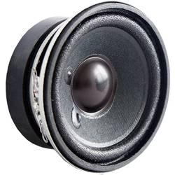 Miniature højttaler Støjudvikling: 84 dB 4 W Visaton 2212 1 stk