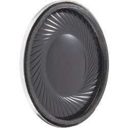 Miniature højttaler Støjudvikling: 75 dB 1 W Visaton 2909 1 stk