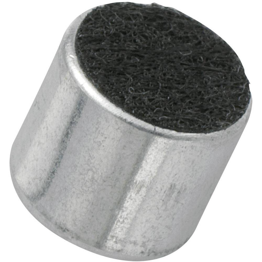 Glava mikrofona KPCM, 2 V/DC,občutljivost: 44 dB + 3 dB, frobčutljivost: 44 dB + 3 dB, fr KPCM-G60H50-44DB-1184 KEPO
