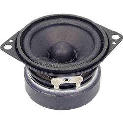 Miniature højttaler Støjudvikling: 86 dB 5 W Visaton 2235 1 stk