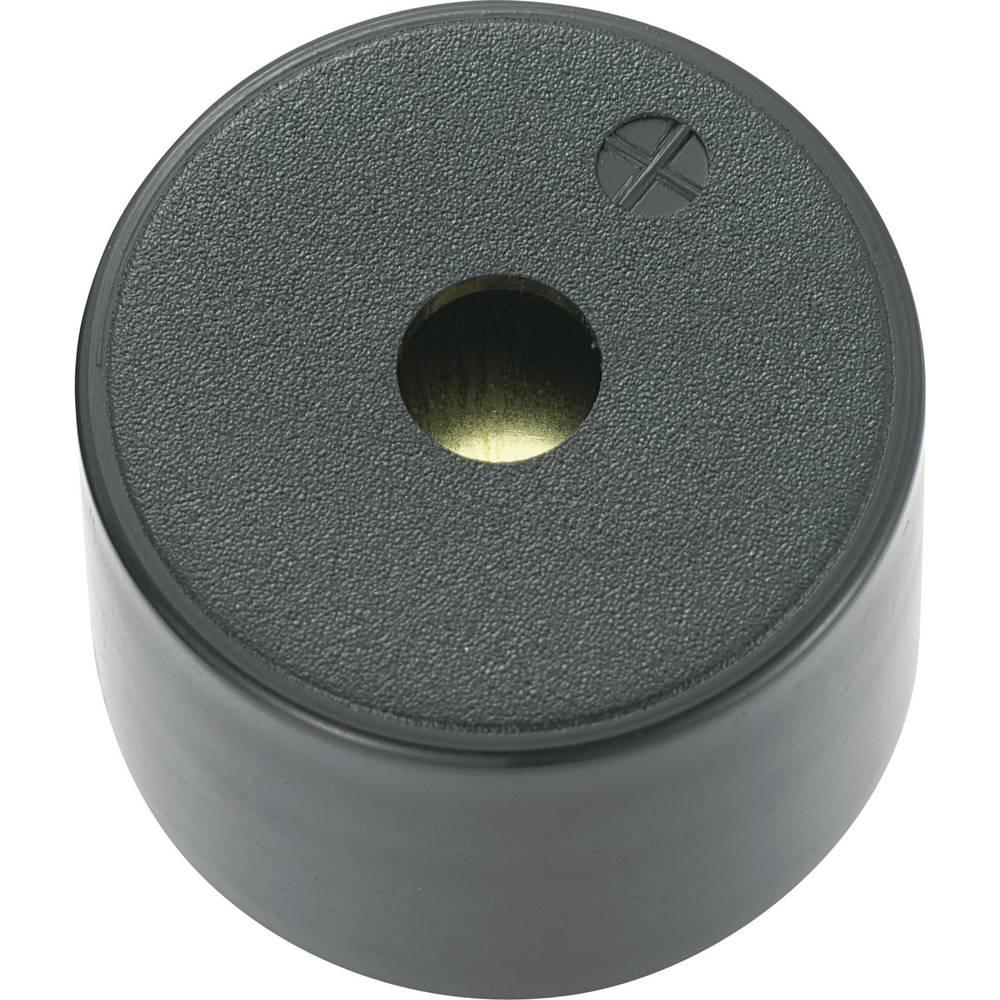 Piezo zujalo KPI, glasnoća: 82dB, 6 V/DC, potrošnja struje20 mA KPI-G2341-6264 KEPO
