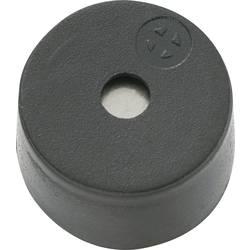 Piezo-alarm (value.1782093) Støjudvikling: 85 dB Spænding: 12 V Kontinuerlig lyd (value.1730255) KEPO KPX-G1212UB-6399 1 stk