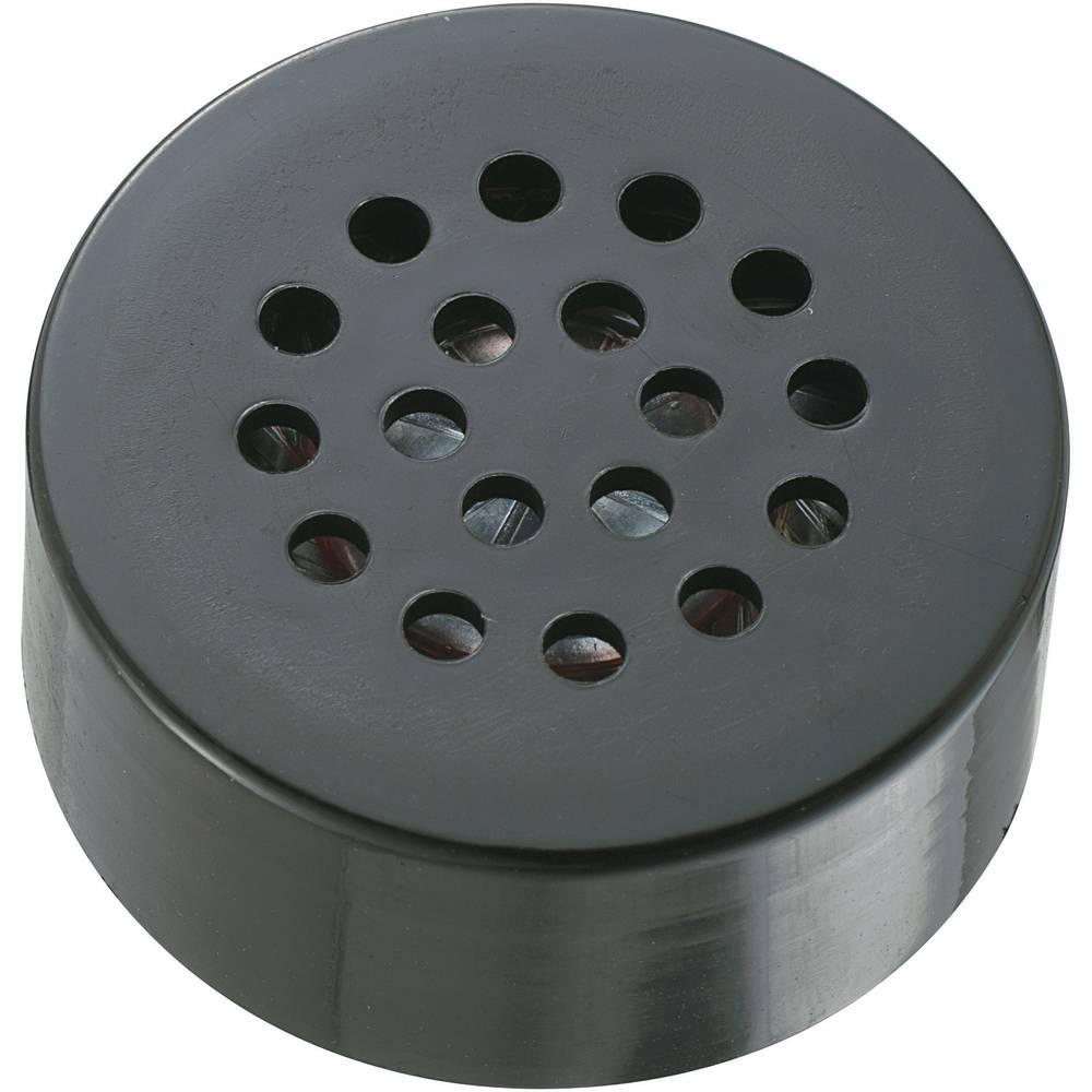 Miniaturni zvočnik za tiskanavezja KPMB serije, glasnost:85dB 8 Ohm, nazivna moč: 150 mW 1 SH1770 KEPO