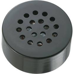 Miniature højttaler Støjudvikling: 85 dB 0.150 W Spænding: 1.1 V KEPO SH1770 1 stk
