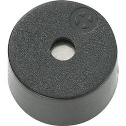 Magnetno brenčalo z elektroniko serije KPX 85 dB Obratovalna napetost (tekst)=5 V/DC KPX-G1205B-6339 KEPO