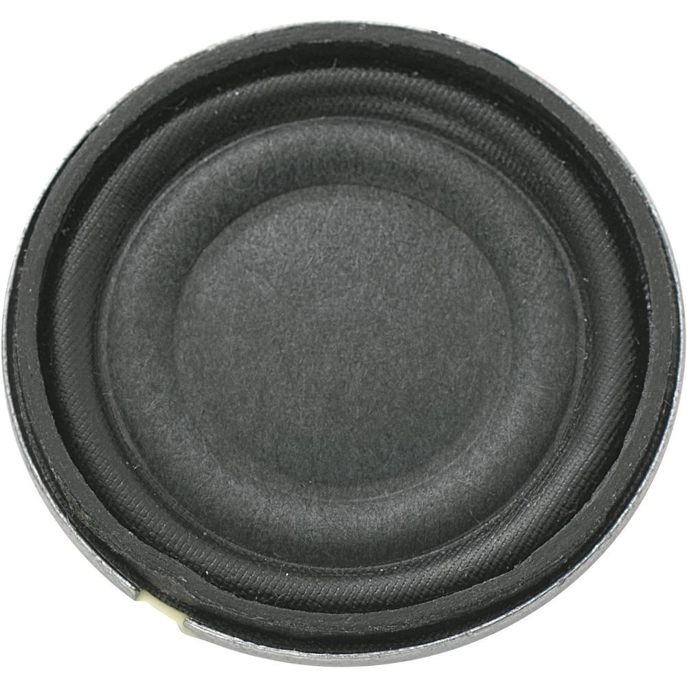 Miniaturni zvučnik serije KP,glasnoća: 92 dB 3 dB KP2852SP1F-5837 KEPO