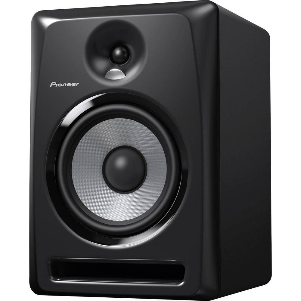 Aktivni monitorski zvočnik Pioneer DJ S-DJ80X, črne barve, 1 kos 1022020