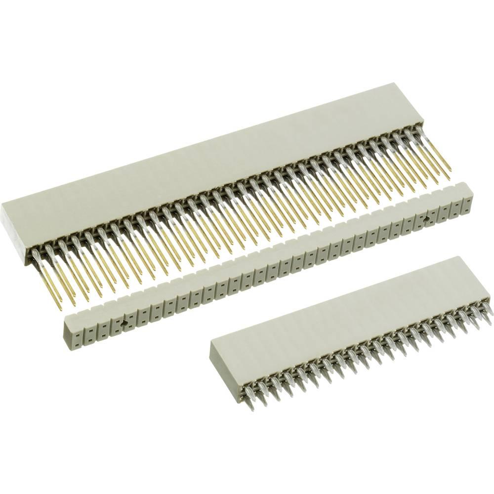 Multistikfatning 962-60326-12 Samlet poltal 32 Antal rækker 2 ept 1 stk