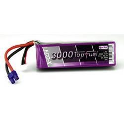 LiPo-akumulator Hacker , 22,2V, 3.000 mAh, 20 C, vtični sistem: EC3, XH 23000631