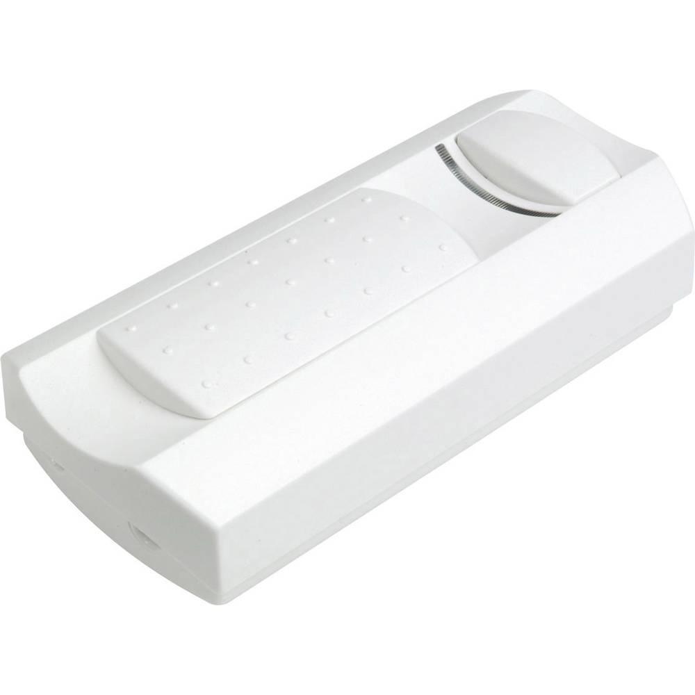Vrvični vmesni LED-zatemnilnik InterBär, bel, 7-110 W 8115-008.01