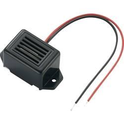 Miniaturni brenčač KPMB serije, glasnost: 75 dB 2 - 5 V/DC KPMB-G2303L1-K6348 KEPO