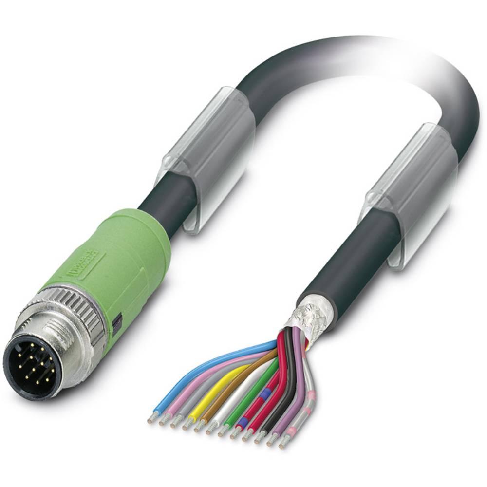 Sensor-, aktuator-stik, Phoenix Contact SAC-12P-MS/ 1,5-35T SH SCO 1 stk