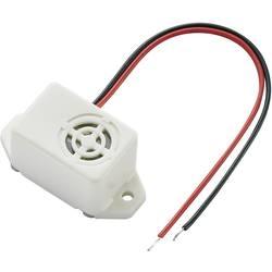 Miniaturni brenčač KPMB serije, glasnost: 75 dB 9 - 15 V/DC KPMB-G2212L-K6406 KEPO