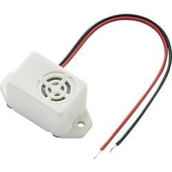 Miniaturni brenčač KPMB serije, glasnost: 75 dB 15 - 27 V/DC KPMB-G2224L-K6345 KEPO