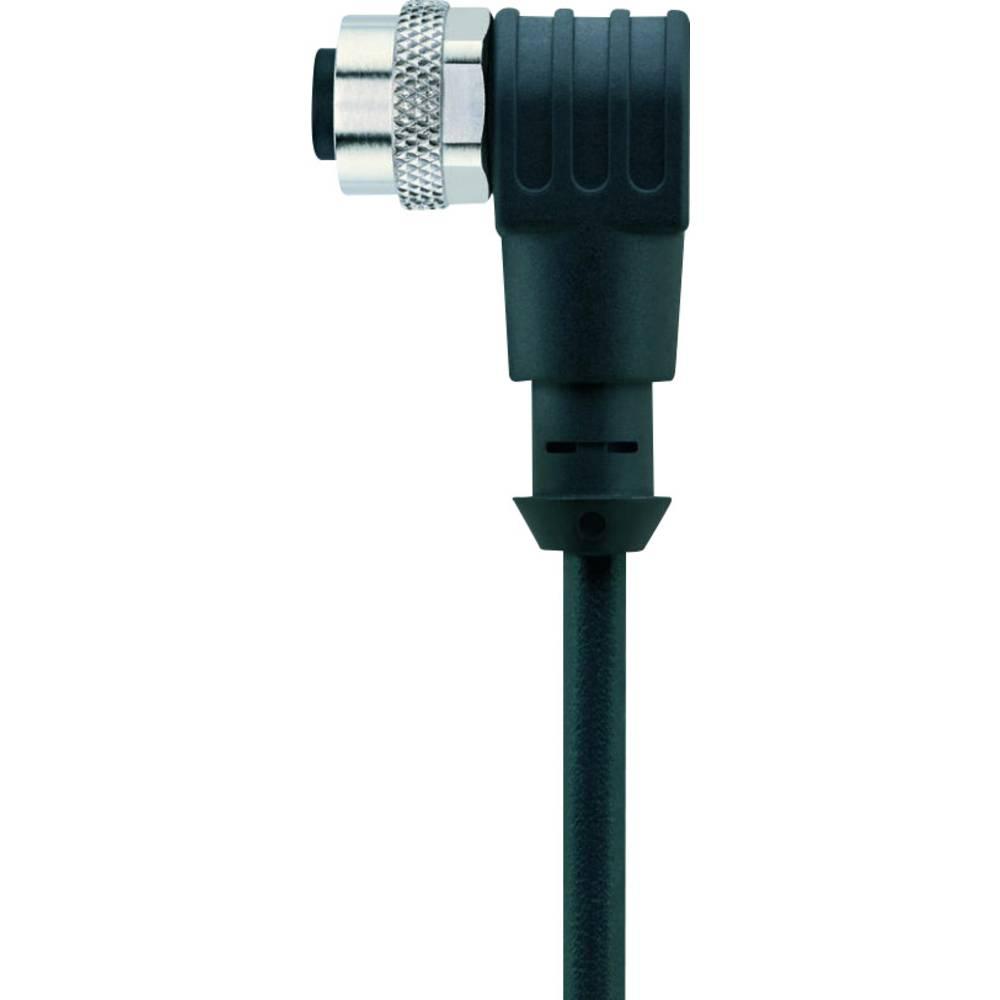 Sensor-, aktuator-stik, Escha AL-WWAK3-2/S370 1 stk