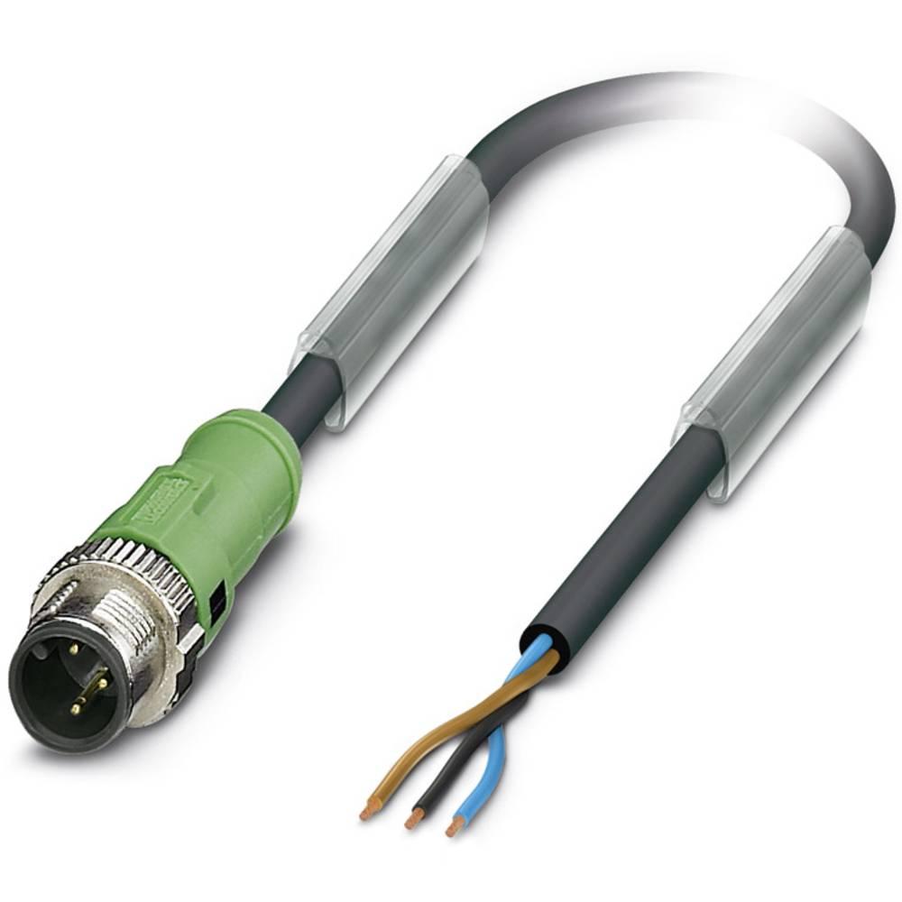 Sensor-, aktuator-stik, Phoenix Contact SAC-3P-MS/ 1,5-PUR SCO 1 stk