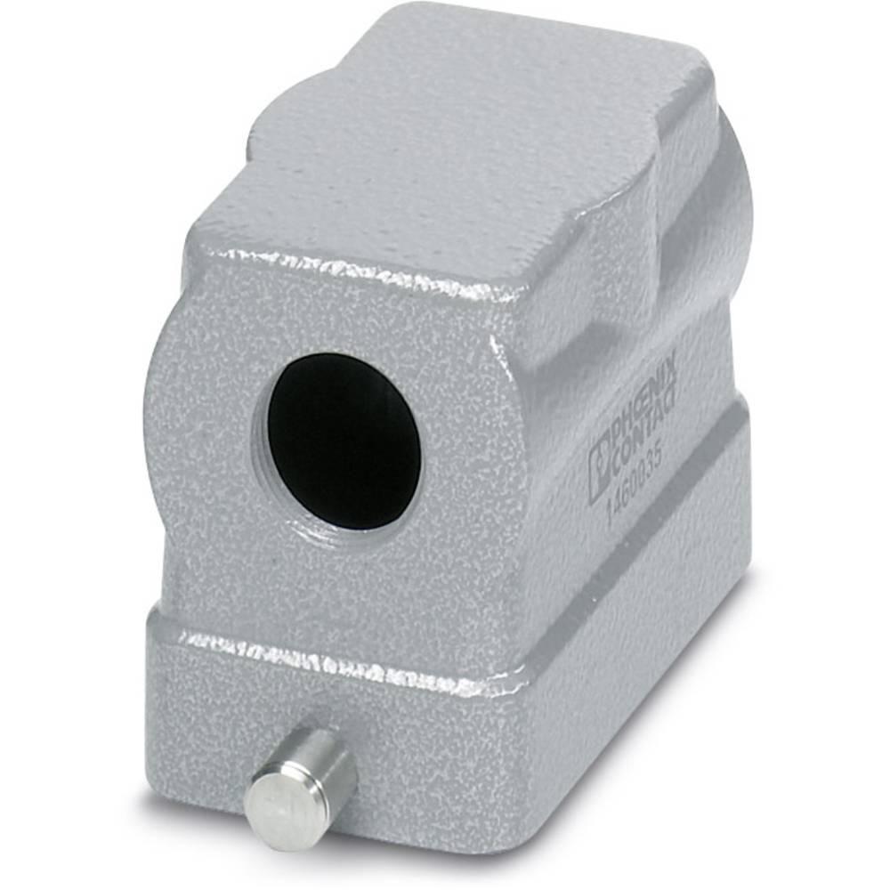 Ohišje nastavkov HC-B 10-TFL-N-O1STM25S 1460040 Phoenix Contact 10 kosov