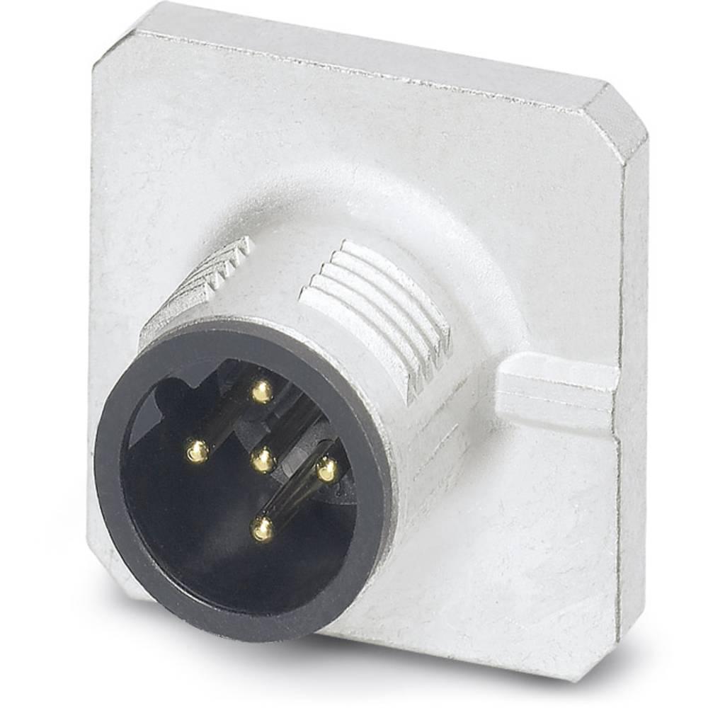 SACC-SQ-M12MSB-5CON-20-L180 - vgradni vtični konektor, SACC-SQ-M12MSB-5CON-20-L180 Phoenix Contact vsebuje: 10 kosov