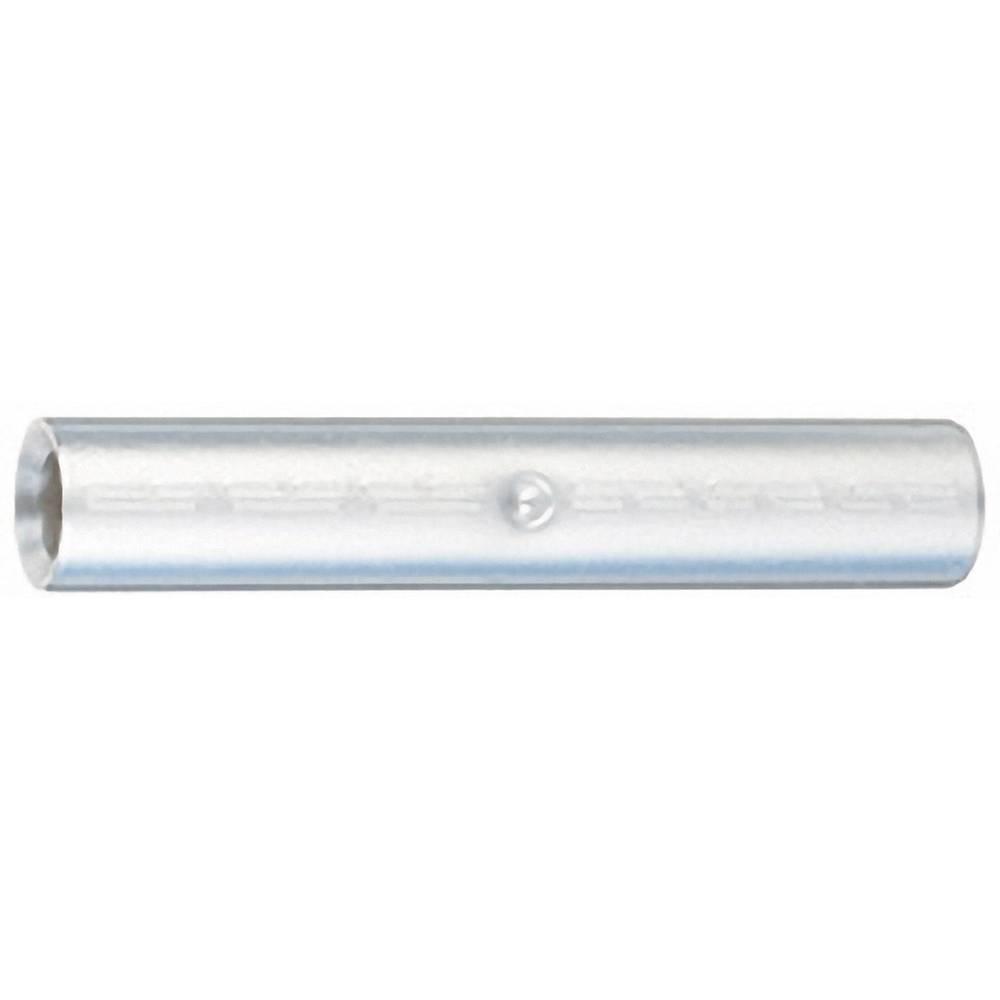 Spojna čahura 16 mm neizolirana, metal Klauke 223R 1 kom.