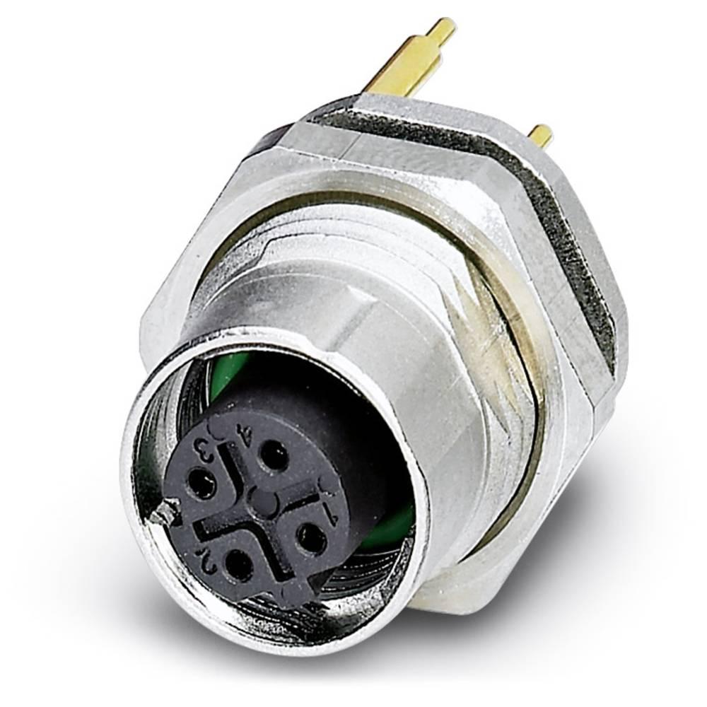 SACC-DSI-FSD-4CON-L180/12SCOSH - S-bus-vgradni vtični konektor, SACC-DSI-FSD-4CON-L180/12SCOSH Phoenix Contact vsebuje: 20 kosov