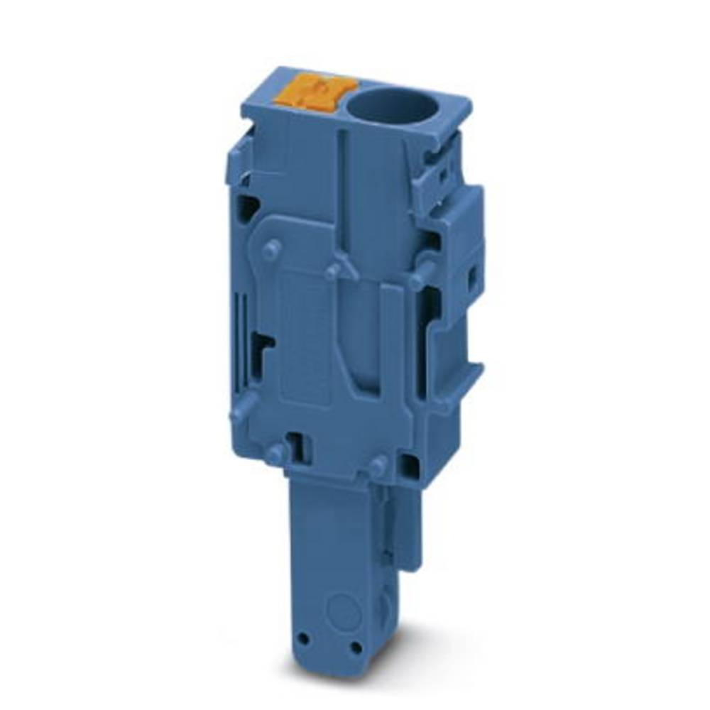 Plug PP-H 6/ 1-M BU Phoenix Contact PP-H 6/ 1-M BU 50 stk