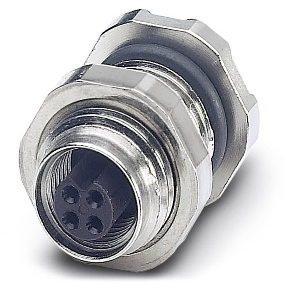 SACC-DSI-M5FS-4CON-L180 - vgradni vtični konektor, SACC-DSI-M5FS-4CON-L180 Phoenix Contact vsebuje: 20 kosov