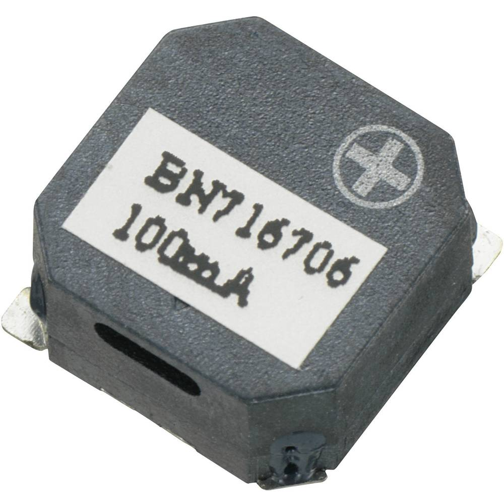 Magnetni signalizator brez elektronike, hrup: 85 dB, 2,5-4 Vktronike, hrup: 85 dB, 2,5-4 V