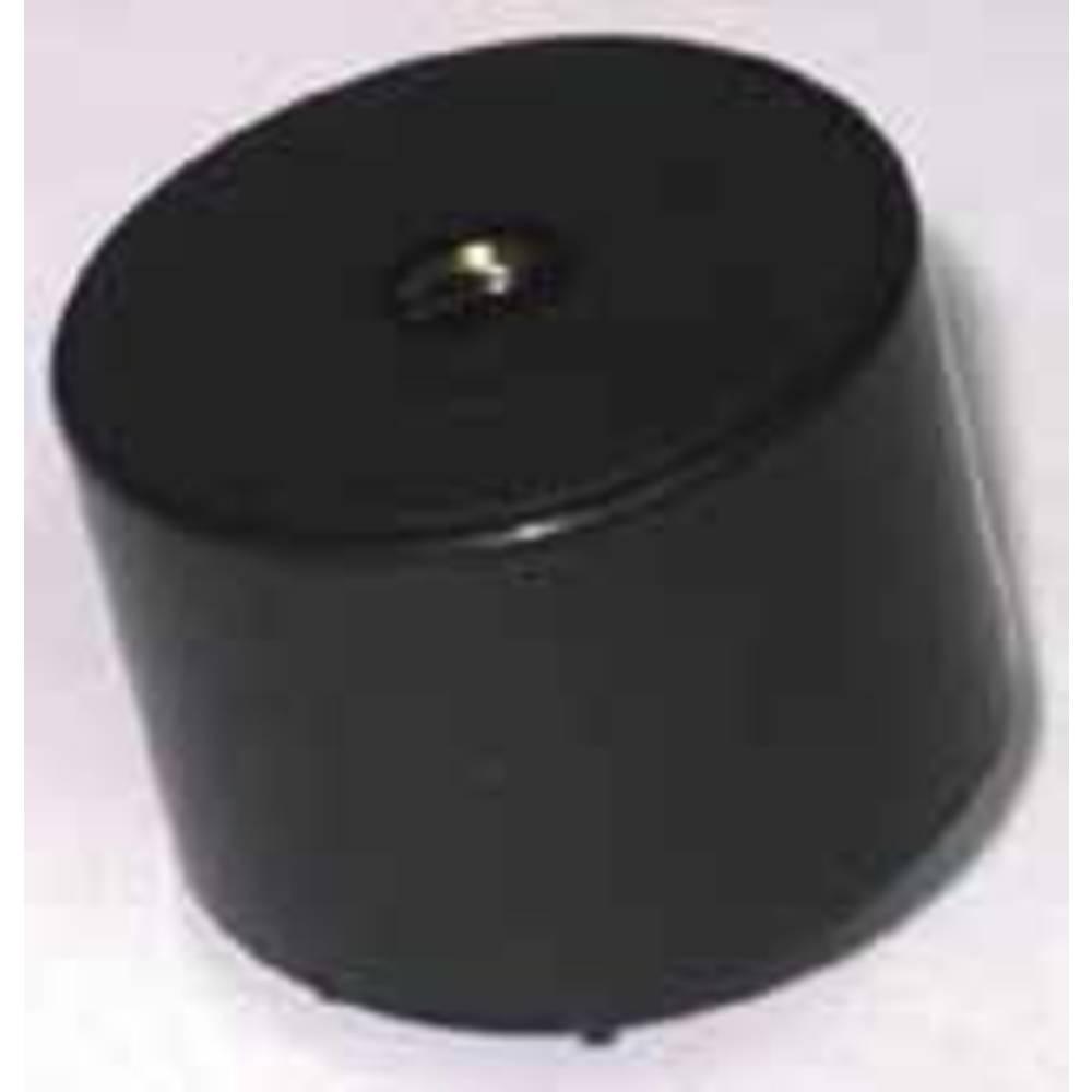 Piezo-alarm (value.1782093) Støjudvikling: 100 dB Spænding: 9 V Kontinuerlig lyd (value.1730255) 716804 1 stk