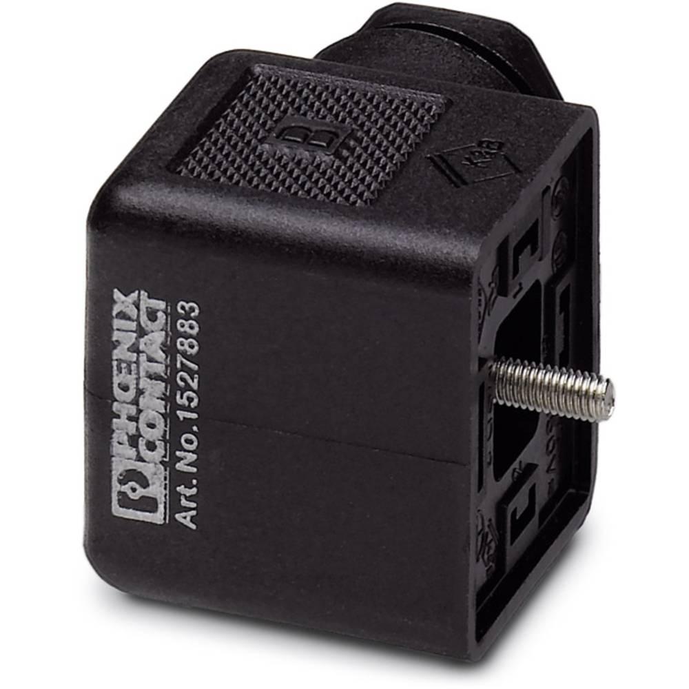 SACC-V-4CON-PG9/A - ventilni vtič SACC-V-4CON-PG9/A Phoenix Contact vsebuje: 1 kos