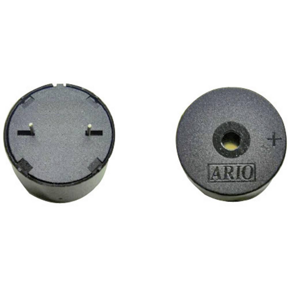 Piezo-alarm (value.1782093) Støjudvikling: 102 dB Spænding: 9 V Kontinuerlig lyd (value.1730255) 716870 1 stk