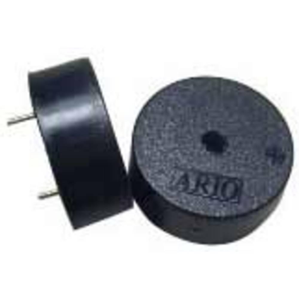 Piezo zujalo, glasnoča: 90 dB, 3-30 V/DC, potrošnja struje:7 mA