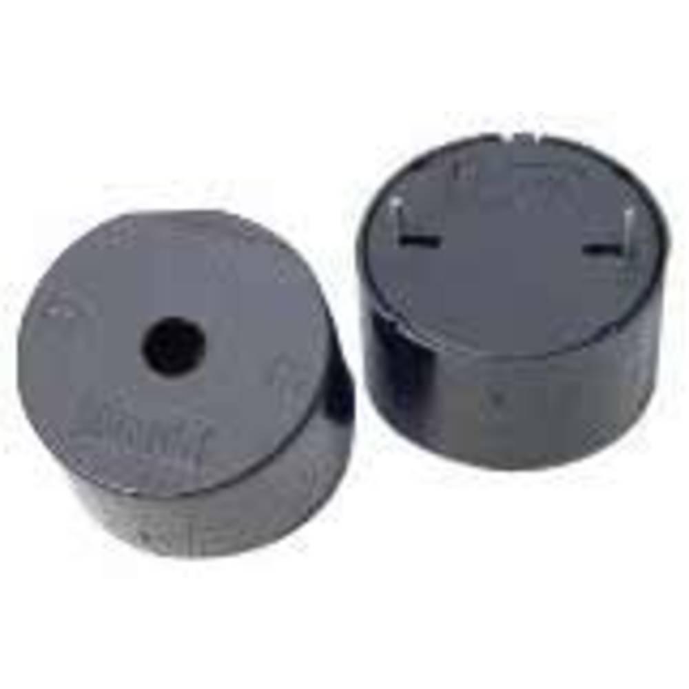 Piezo-alarm (value.1782093) Støjudvikling: 93 dB Spænding: 9 V Kontinuerlig lyd (value.1730255) 716896 1 stk