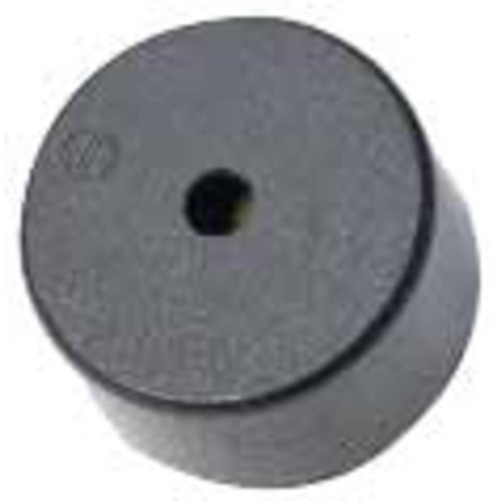 Piezo brenčalo, hrup: 98 dB, 3-30 V/DC, poraba toka: 16 mA,-30 V/DC, poraba toka: 16 mA,