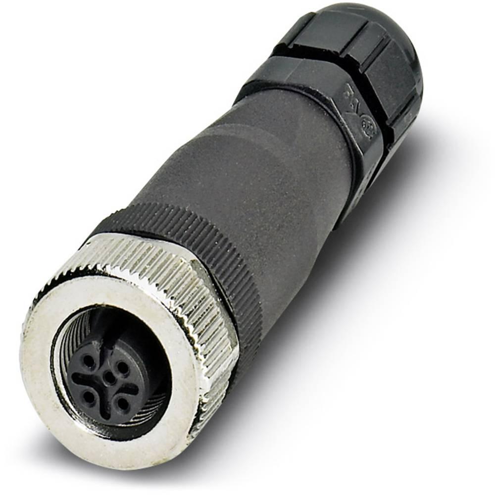 SACC-M12FS-5CON-PG7-M SKIN - vtični konektor, SACC-M12FS-5CON-PG7-M SKIN Phoenix Contact vsebuje: 1 kos