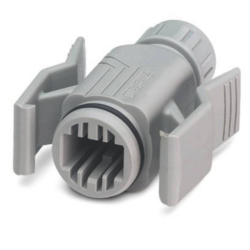 Sensor-, aktuator-stik, Phoenix Contact VS-08-T-RJ45/IP67 5 stk