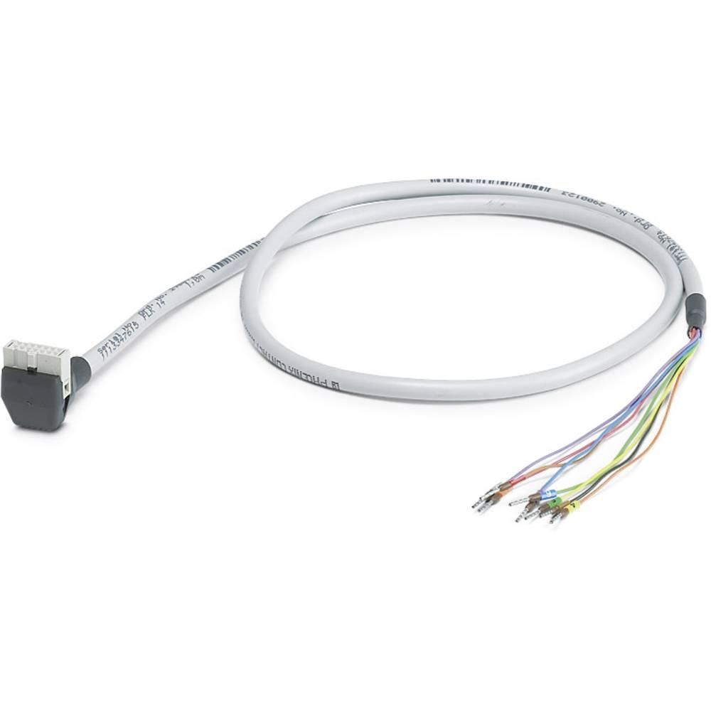 VIP-CAB-FLK14/AXIO/0,14/1,0M - okrogel kabel VIP-CAB-FLK14/AXIO/0,14/1,0M Phoenix Contact vsebina: 1 kos