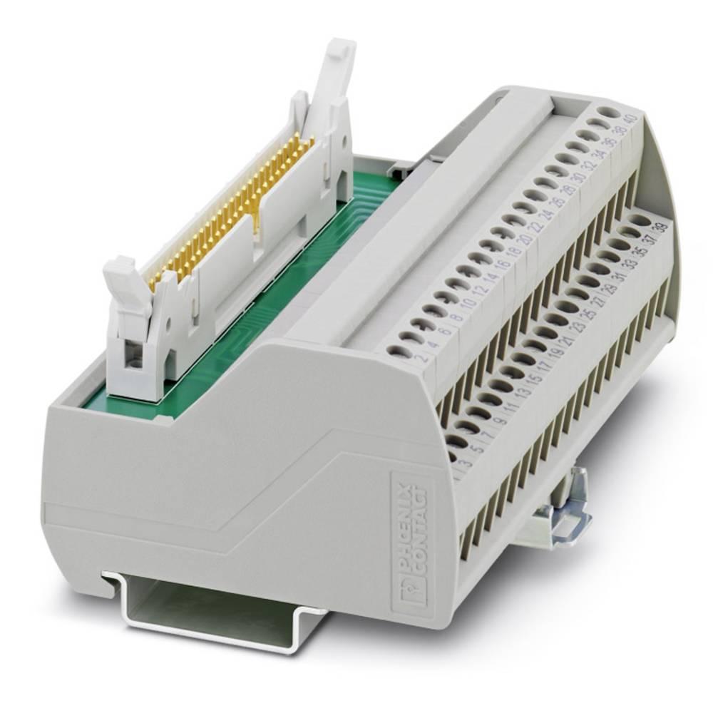 VIP-2/SC/FLK50/AB-1756 - Pasivni modul VIP-2/SC/FLK50/AB-1756 Phoenix Contact vsebina: 1 kos