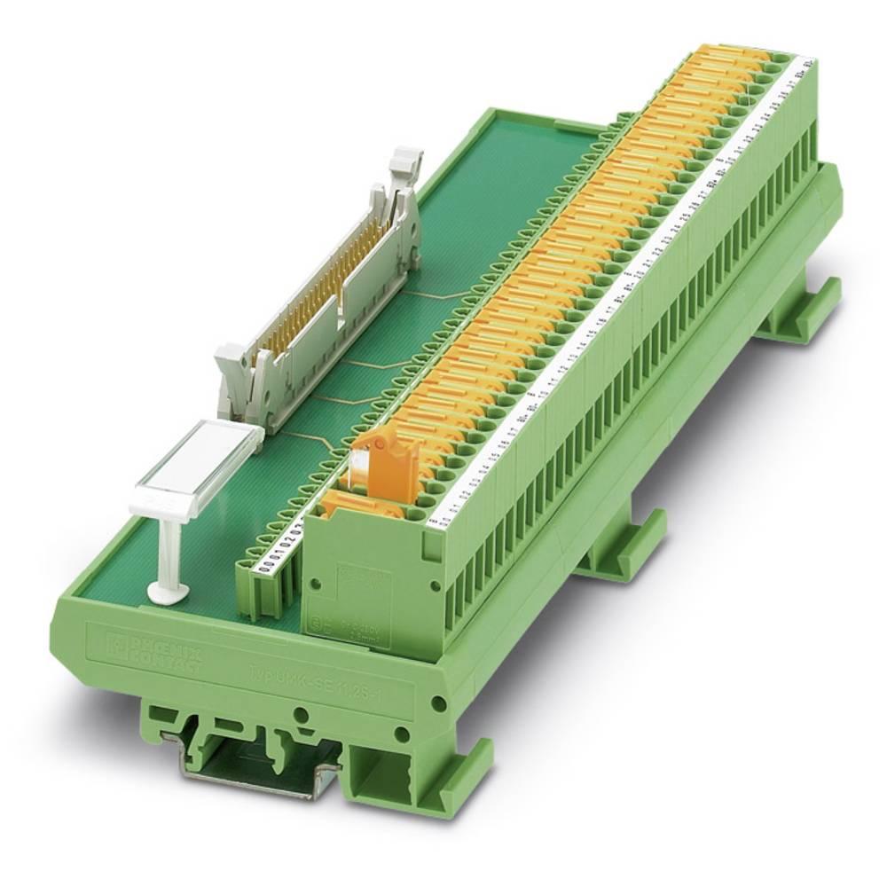 FLKM 50/KDS3-MT/PLC - Pasivni modul FLKM 50/KDS3-MT/PLC Phoenix Contact vsebina: 1 kos