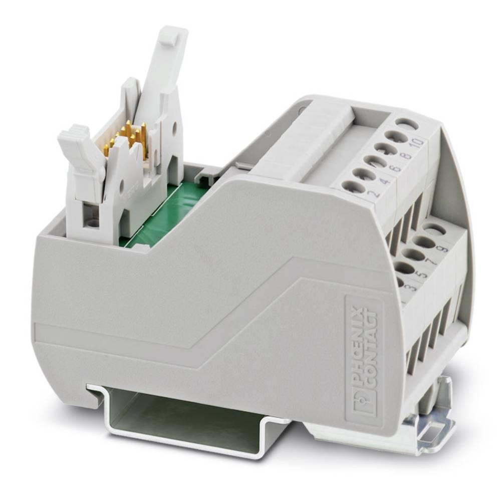 VIP-2/SC/FLK10 - Prenosni modul VIP-2/SC/FLK10 Phoenix Contact vsebina: 1 kos
