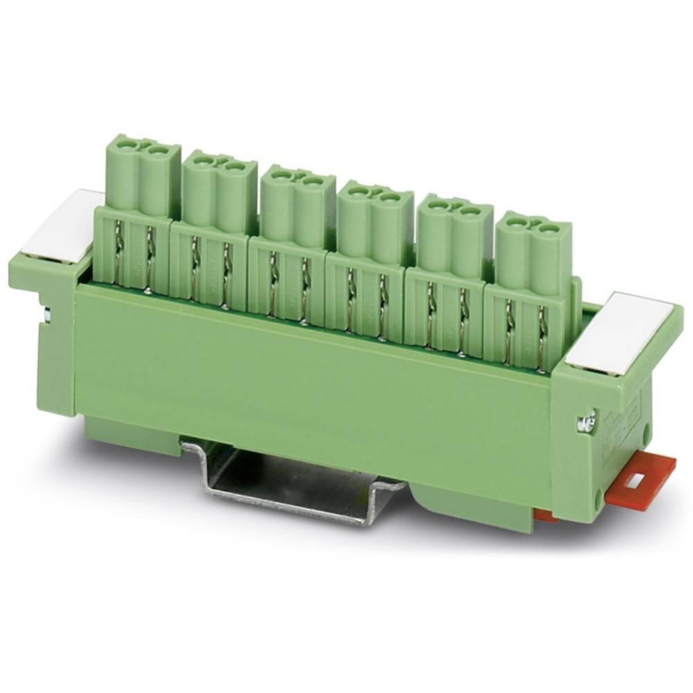 UM 25-PVB 2/12ICV/SO19 - Prenosni modul UM 25-PVB 2/12ICV/SO19 Phoenix Contact vsebina: 1 kos