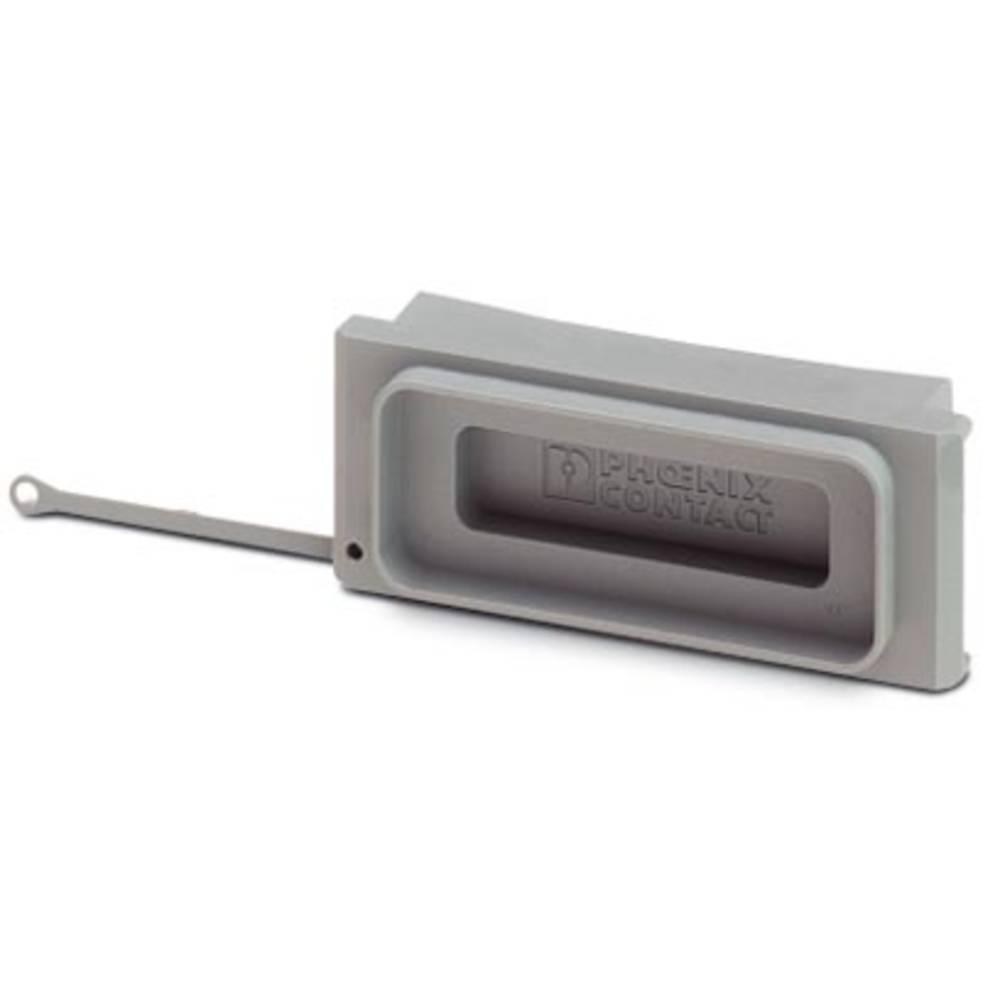 Zaščitni pokrov Phoenix Contact VS-15-SD sive barve 5 kosov